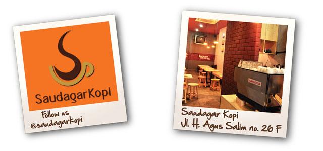 Saudagar Kopi On Twitter - @SaudagarKopi